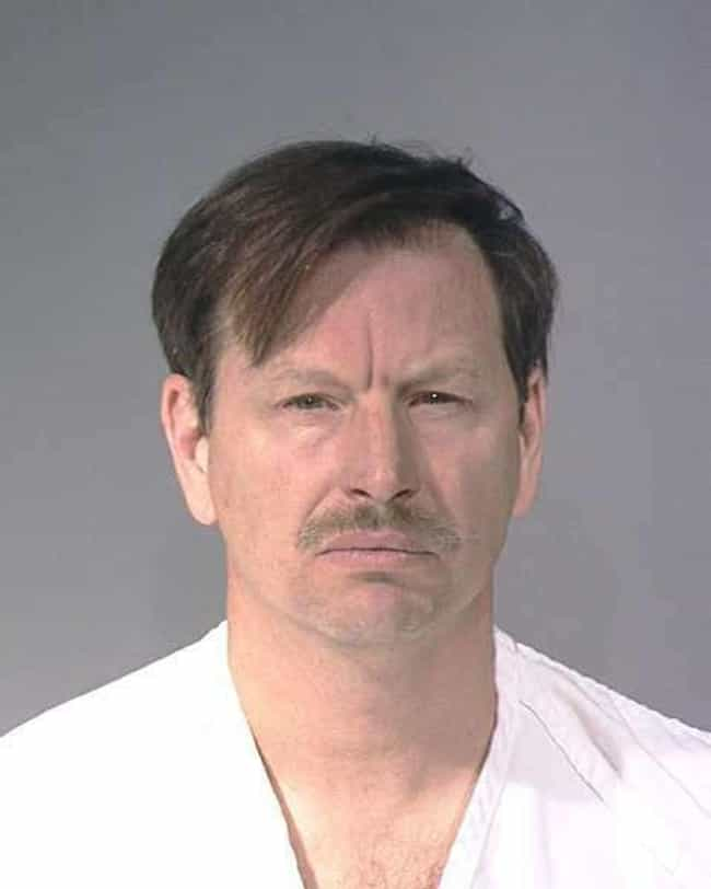 Gary Ridgway is listed (or ranked) 3 on the list What The Children Of Serial Killers Have Publicly Said About Their Parents