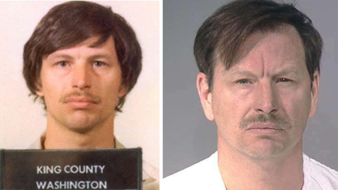 Gary Ridgway - The Green River Killer