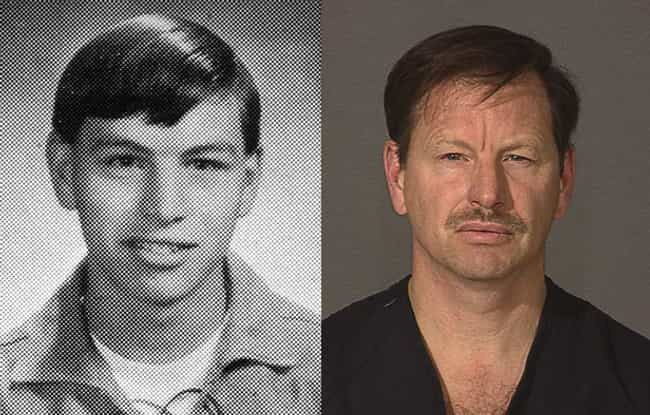 Gary Ridgway is listed (or ranked) 4 on the list 12 Chilling Yearbook Pictures of Serial Killers and Notorious Murderers