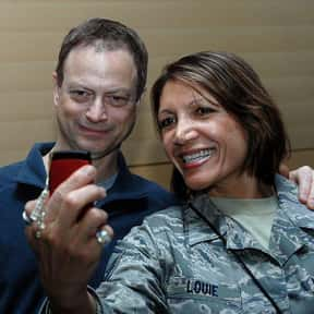 Gary Sinise is listed (or ranked) 23 on the list The Most Trustworthy Celebrities in the World