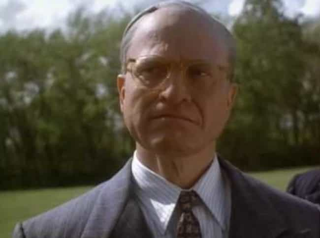 Gary Sinise is listed (or ranked) 4 on the list The Best Actors Who Played Presidents On Film
