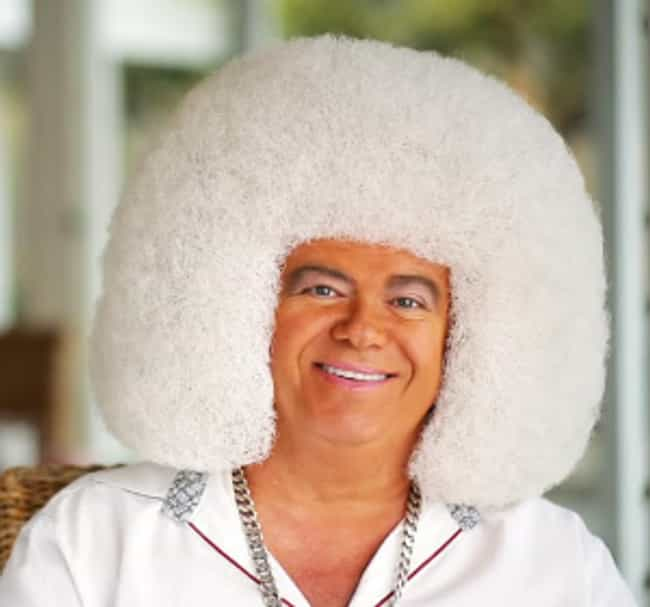 Gary Spivey is listed (or ranked) 3 on the list Famous Psychics from the United States