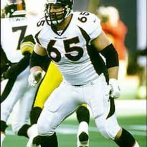 Gary Zimmerman is listed (or ranked) 3 on the list List of Famous Football Offensive tackles