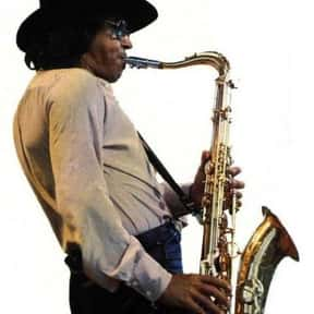 Gato Barbieri is listed (or ranked) 13 on the list The Best Latin Jazz Bands/Artists