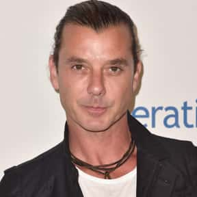Gavin Rossdale is listed (or ranked) 12 on the list Full Cast of Constantine Actors/Actresses