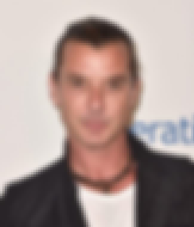 Gavin Rossdale is listed (or ranked) 1 on the list Celebrities Who Hooked Up with Their Nannies