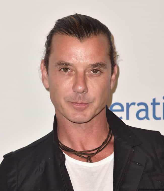 Gavin Rossdale is listed (or ranked) 4 on the list Famous Friends of John Mayer