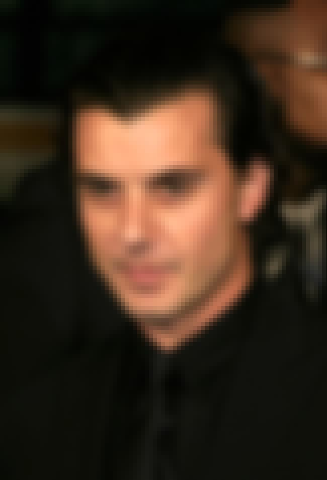 Gavin Rossdale is listed (or ranked) 8 on the list Celebrities Who Prove That Sexuality Is on a Sliding Scale