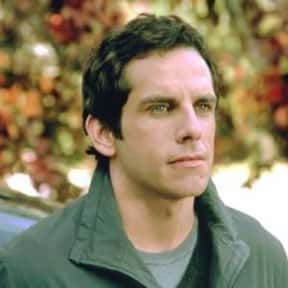 Gaylord Focker is listed (or ranked) 1 on the list The Best Ben Stiller Characters