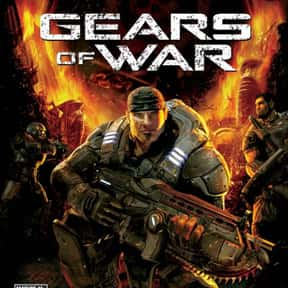 Gears of War is listed (or ranked) 18 on the list The Best Shooting Games on Xbox Games Pass