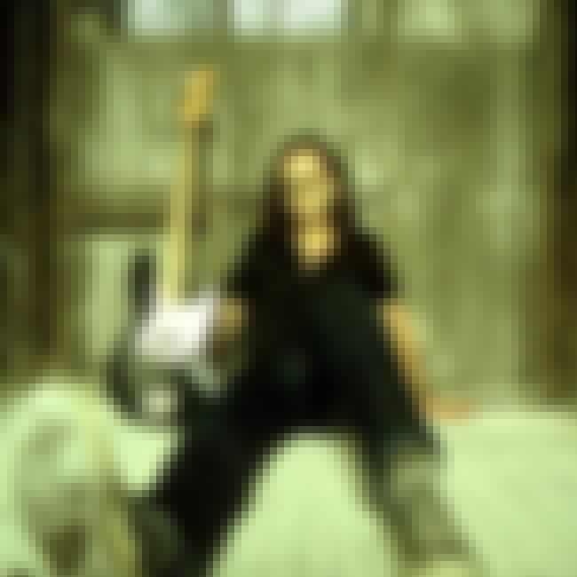 Geddy Lee is listed (or ranked) 1 on the list The Worst Singers: The 5 Worst Singers Ever