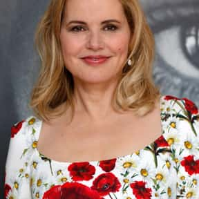 Geena Davis is listed (or ranked) 5 on the list Famous Boston University Alumni