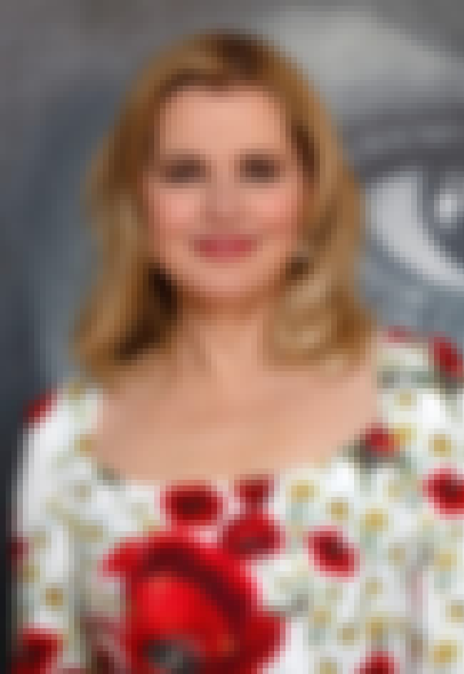 Geena Davis is listed (or ranked) 1 on the list Famous New England College Alumni