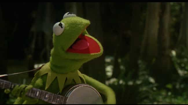 Gemini (May 21 - June 20) is listed (or ranked) 3 on the list Which Muppets Character Are You Based On Your Zodiac?