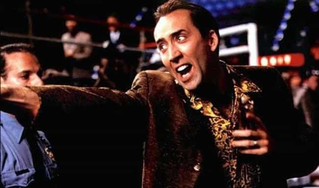 Gemini (May 21 - June 20) is listed (or ranked) 3 on the list What Nic Cage Character Would You Be, Based On Your Zodiac Sign?