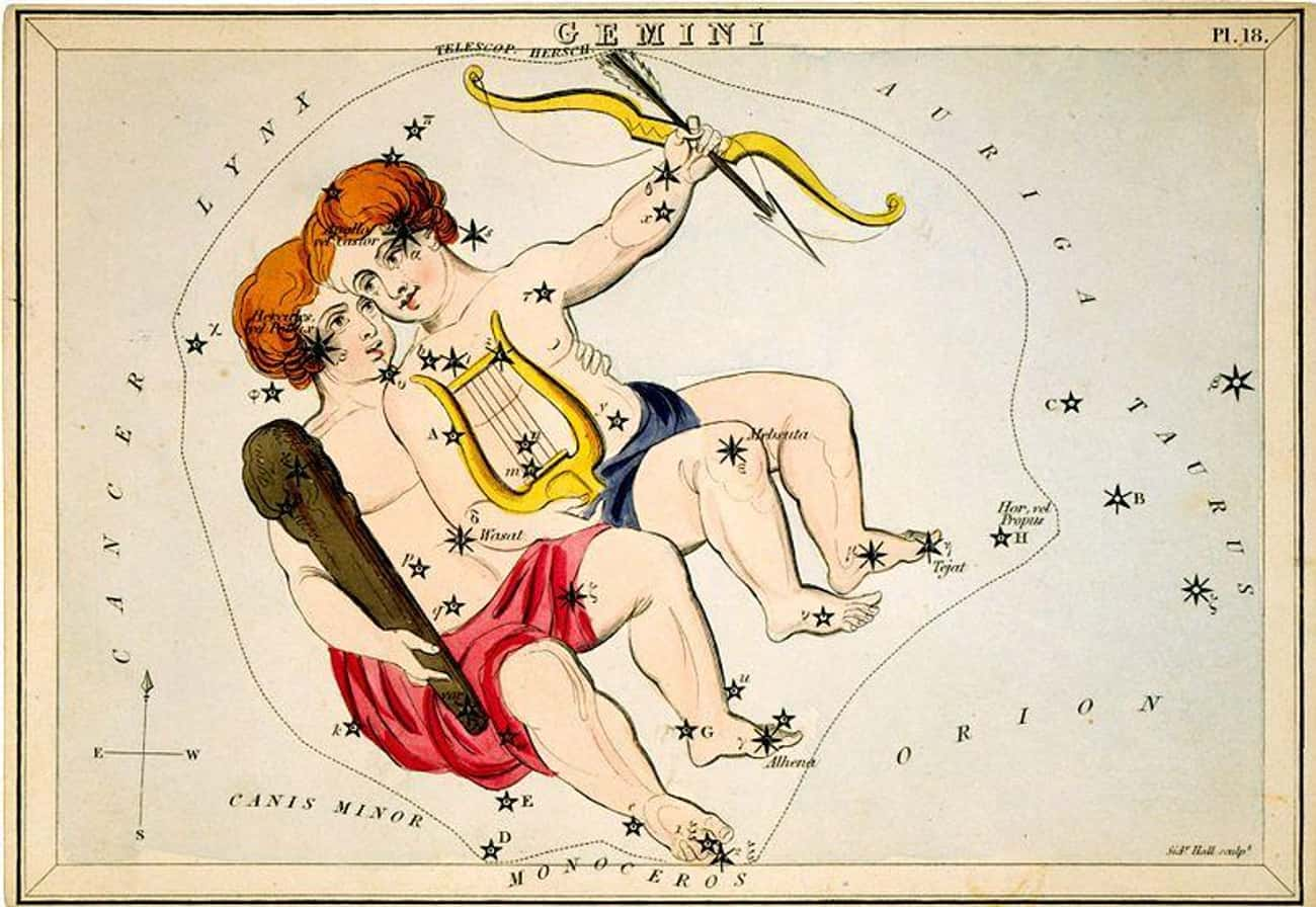 Gemini (May 21-June 20): You&# is listed (or ranked) 3 on the list The Real Reason You're Struggling In Relationships, Based On Your Zodiac Sign