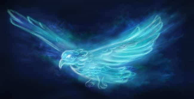 Gemini (May 21 - June 20... is listed (or ranked) 3 on the list We Can Guess Your Patronus Based On Your Zodiac