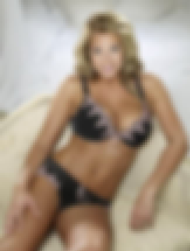Gemma Atkinson is listed (or ranked) 1 on the list Faces of Ultimo Lingerie