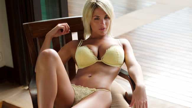 Gemma Atkinson is listed (or ranked) 4 on the list The 32 Hottest Women With Body Piercings