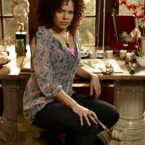 Genelle Williams is listed (or ranked) 6 on the list Warehouse 13 Cast List