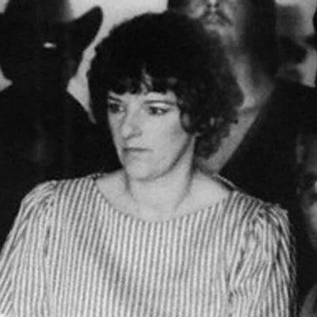 Genene Jones is listed (or ranked) 3 on the list 12 Terrifying Female Serial Killers