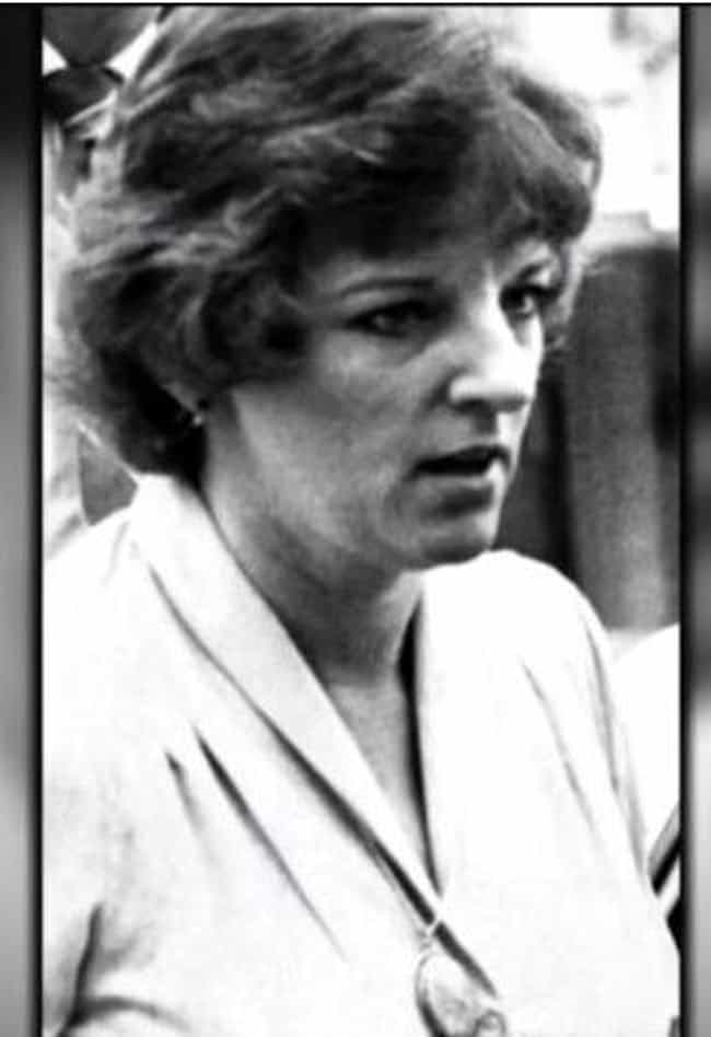 Genene Jones is listed (or ranked) 4 on the list Violent Criminals Who Could Get Out Of Prison In 2018