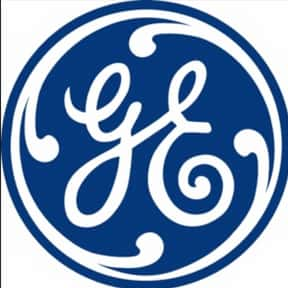 General Electric is listed (or ranked) 3 on the list The Best Oven Brands