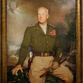 General George S. Patton, Jr. is listed (or ranked) 3 on the list The Best Oscar-Winning Actor Performances, Ranked