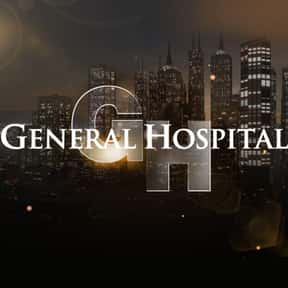 General Hospital is listed (or ranked) 6 on the list The Best 70s Daytime Soap Operas