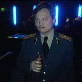 General Orlov is listed (or ranked) 24 on the list All James Bond Villains: List of All James Bond Enemies