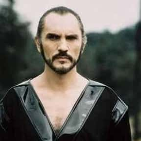 General Zod is listed (or ranked) 25 on the list Easy Costumes If You Already Have A Beard or Mustache