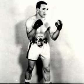 Gene Fullmer is listed (or ranked) 16 on the list The Best Middleweight Boxers of All Time