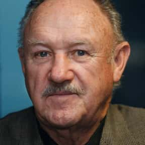 Gene Hackman is listed (or ranked) 9 on the list The Best Living American Actors