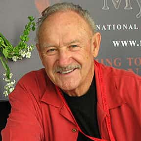 Gene Hackman is listed (or ranked) 9 on the list The Best Living Actors Over 80