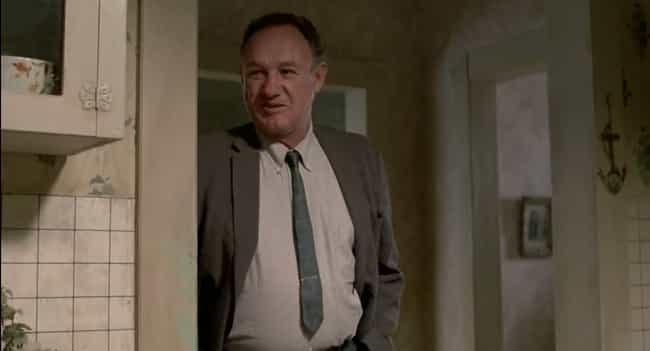 Gene Hackman is listed (or ranked) 2 on the list Famous People Who Turned Their Back On Fame And Just Work Normal Jobs Now