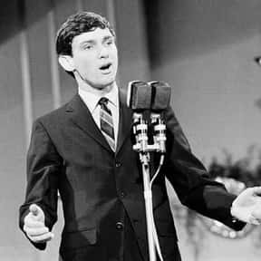Gene Pitney is listed (or ranked) 13 on the list The Most Undeserving Members of the Rock Hall of Fame