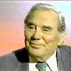 Gene Rayburn is listed (or ranked) 13 on the list Match Game Cast List