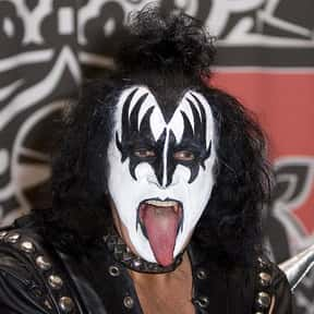 Gene Simmons is listed (or ranked) 15 on the list Here's a List of Every Known Republican Celebrity