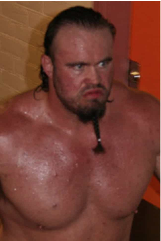Gene Snitsky is listed (or ranked) 4 on the list Top Retired Pro Wrestlers With Regular Post-Fame Jobs