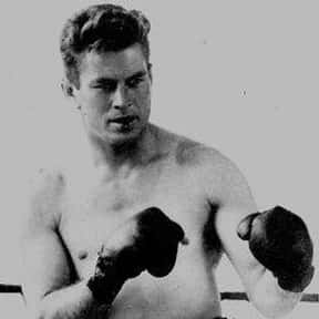 Gene Tunney is listed (or ranked) 7 on the list The Best Heavyweight Boxers of All Time