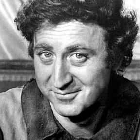 Gene Wilder is listed (or ranked) 25 on the list The Greatest Actors Who Have Never Won an Oscar (for Acting)