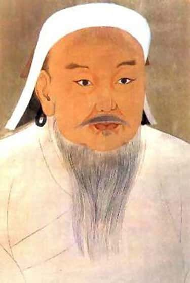 No One Has Located Genghis Khan's Tomb