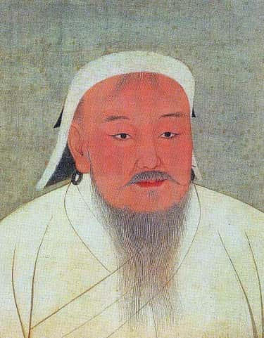 Genghis Khan Wiped Out 11% Of The World's Population