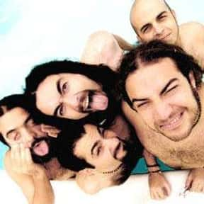 Genitallica is listed (or ranked) 8 on the list Latin American Reggae Bands List