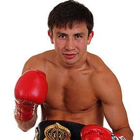 Gennady Golovkin is listed (or ranked) 20 on the list The Best Boxers of the 21st Century