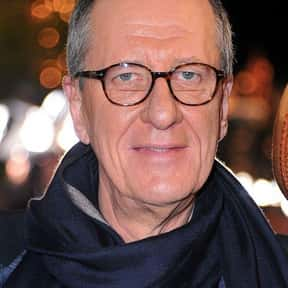 Geoffrey Rush is listed (or ranked) 12 on the list Popular Film Actors from Australia