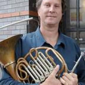 Geoff Collinson is listed (or ranked) 21 on the list The Best Horn Players in the World