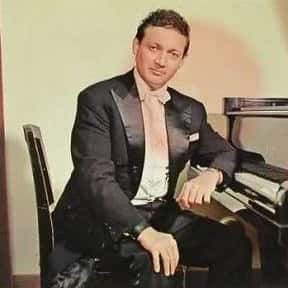 Georges Cziffra is listed (or ranked) 16 on the list The Best Pianists in the World
