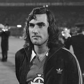 George Best is listed (or ranked) 1 on the list The Best Soccer Players from United Kingdom