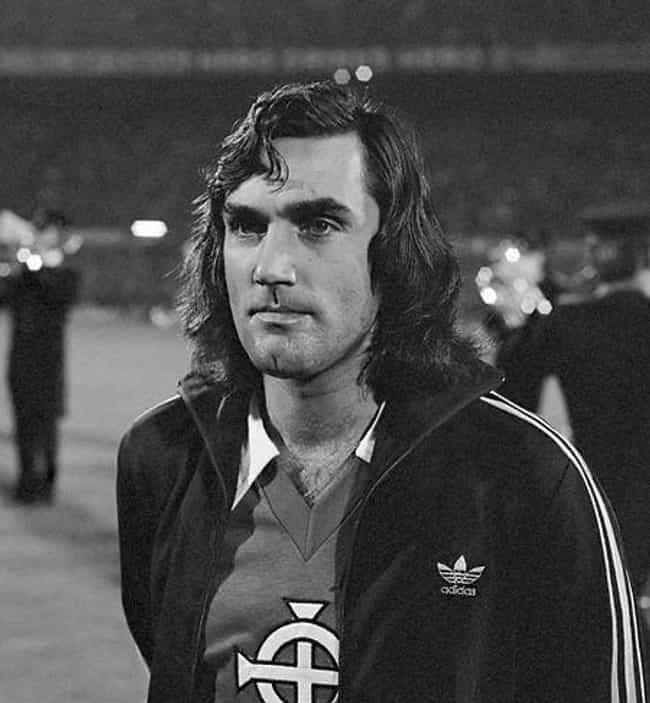 George Best is listed (or ranked) 4 on the list Famous People Who Died of Infectious Disease